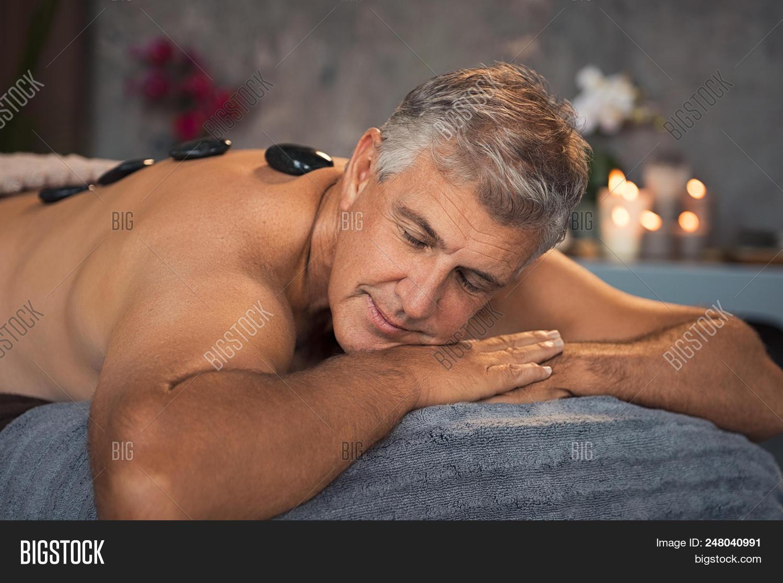 Mature male to male massage