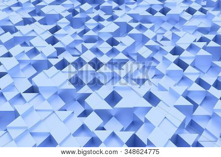 Abstract texture. Background 3d paper art style can be used in cover design, book design, poster, cd cover, flyer, website backgrounds or advertising. 3d rendering stock photo