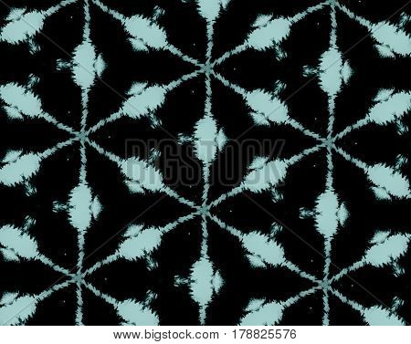 White yellow and black. Extruded background pattern. Abstract triangles shape. stock photo