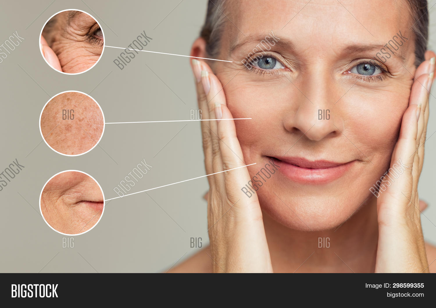 aged,aging,aging process,aging skin,anti aging,anti-aging,background,beautiful,beauty,beauty treatment,beauty woman,care,closeup,cosmetic,detail,eye,face,hand,happy,health care,healthcare,healthy,imperfection,isolated,lifting,line,looking,mark,mature,mid adult woman,middle aged woman,moisturizer,mole,mouth,old,portrait,process,purity,senior,senior woman,skin,skin care,skincare,smiling,therapy,treatment,wellness,wrinkle,wrinkled face,wrinkles