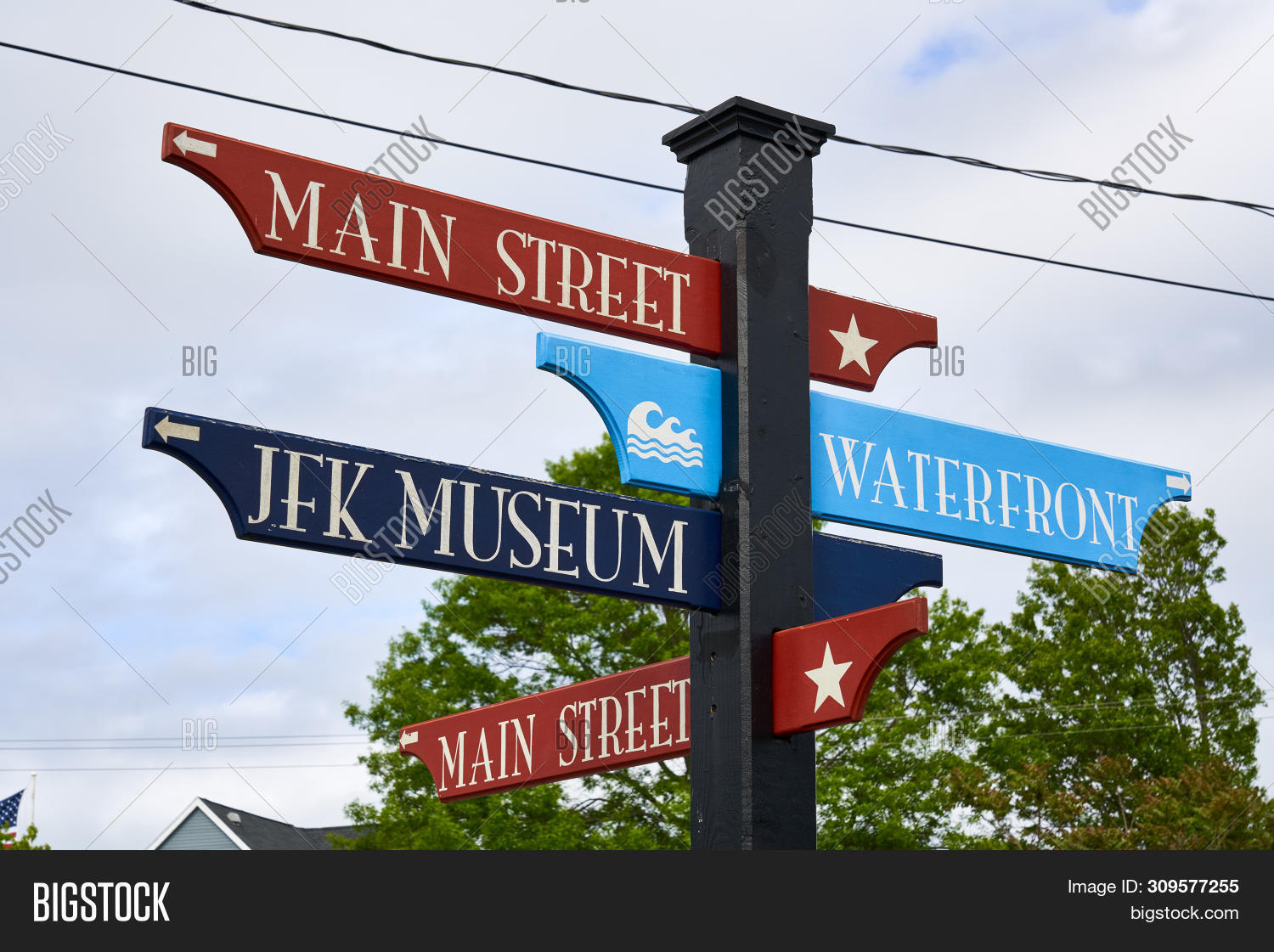 Barnstable,Hyannis,JFK,Museum,america,american,architecture,blue,cape,city,cod,colorful,direction,information,location,ma,massachusetts,outside,post,red,sign,states,street,tourism,town,travel,united,usa,waterfront