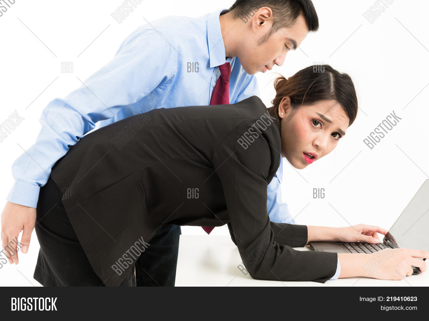 Sexual harassment in business communication