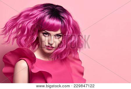 01bad90324df 🔥 Fashion Art Studio Portrait Glamour Beautiful Lady. Party ...
