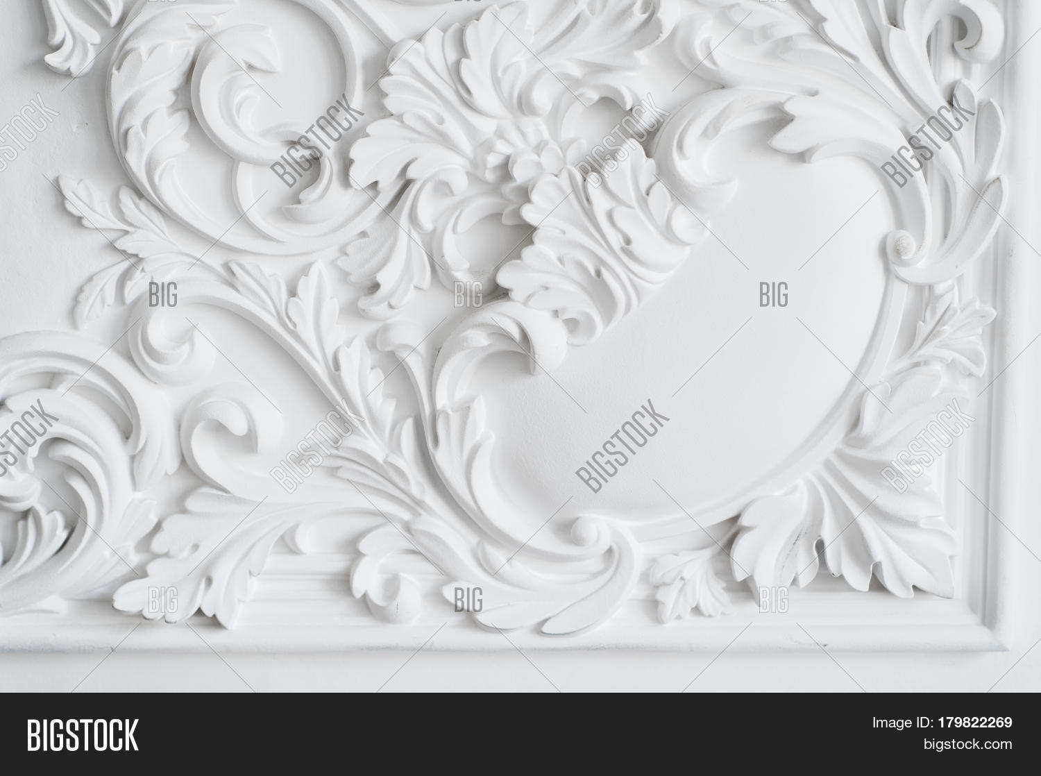 Bas-Relief Oriental Stucco Plaster Bas Relief Large Wall Relief sculpture picture relief