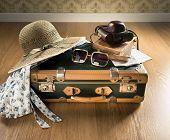 Vintage Summer Vacations